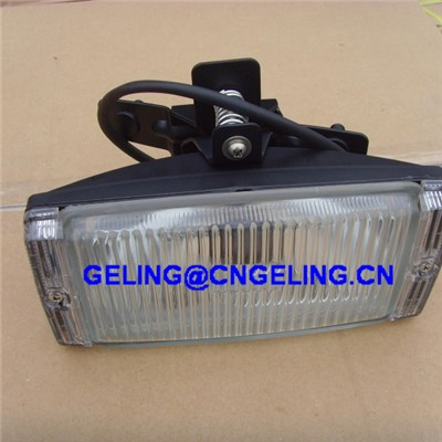 For Isuzu 600P Truck Fog Lamp