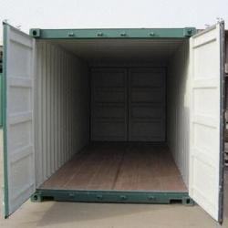 Standard 20GP Container
