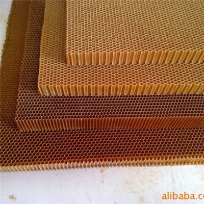 Nomex Honeycomb Panels