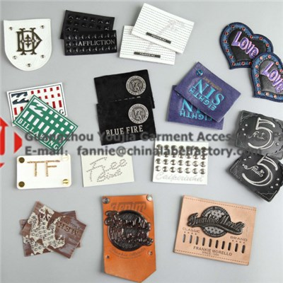 Fashion Design Leather Accessories