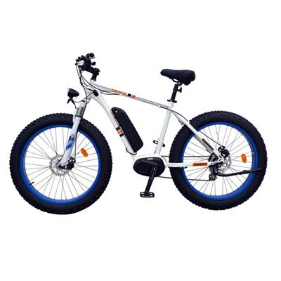 EB61 Electric Mountain Bike  EN15194