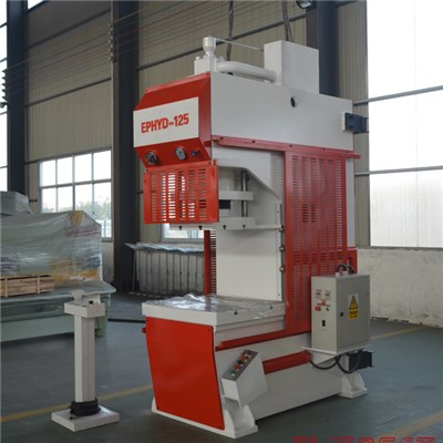 Y41 C Type Hydraulic Press