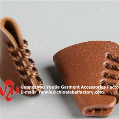 Garment Leather Stopper