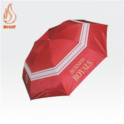 Advertising Hand Umbrella