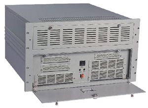 rackmount industrial chassis