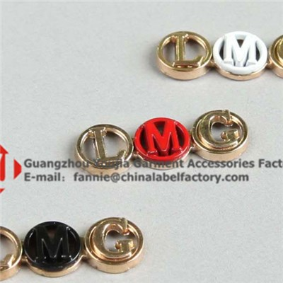 Fashion Hot Sale Metal Plate/Label