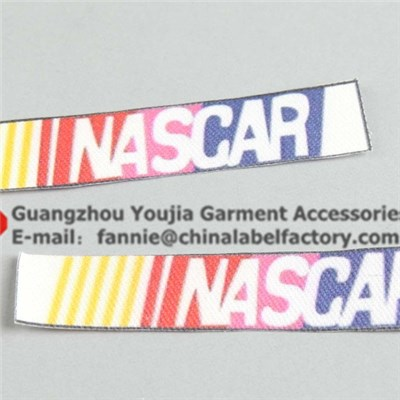 Wholesale Custom Woven Label