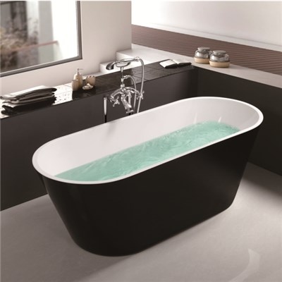 Oval Drop In Tub