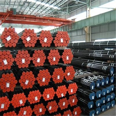 ASTM A53 Steel Pipe