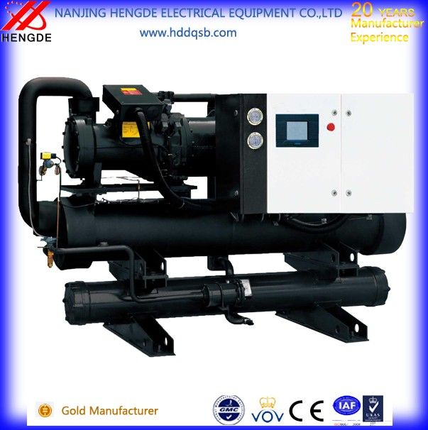 water screw chiller,cooling system