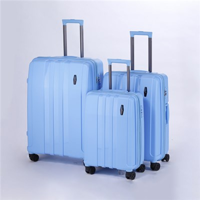 Rolling Wheel Luggage