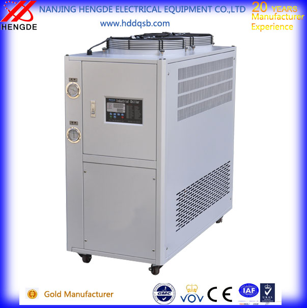 Air chiller,air cooling system