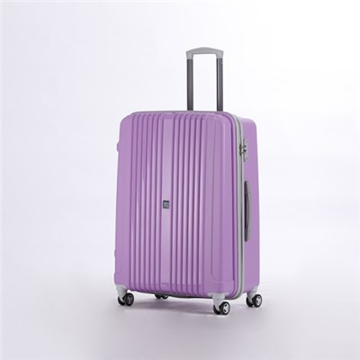 Pp Travel Suitcase