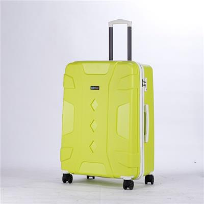 Pp Rolling Luggage