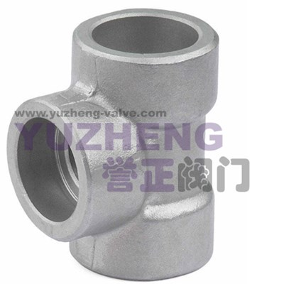 High Pressure Fitting(SW) 3000LB