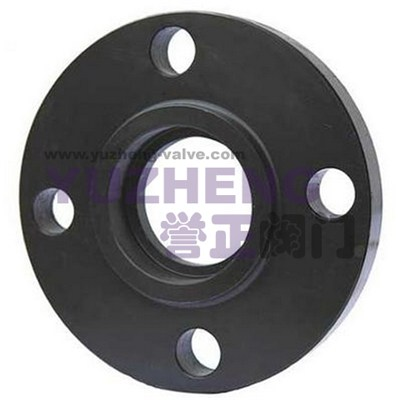 Carbon Steel SW Flange
