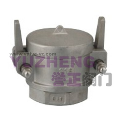 KJA Type Camlock Coupling