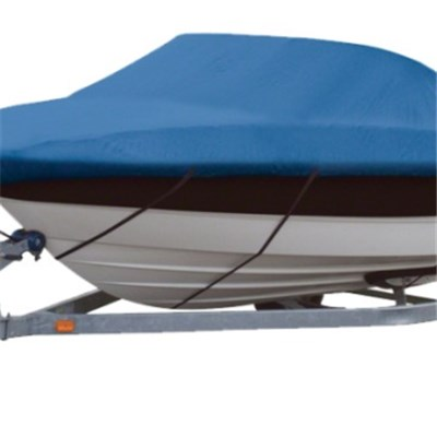 Traditional Ski Boat Cover