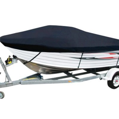 EURO V-hull Runabouts Boat Cover