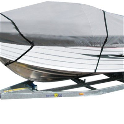V-Hull Runabouts Boat Cover