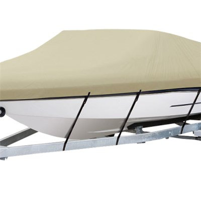 Universal Boat Cover