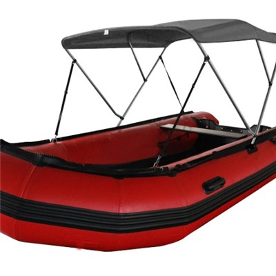3Bow Inflatable Boat Bimini Top