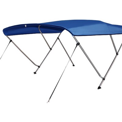 3Bow Aluminum Round Tube Bimini Top