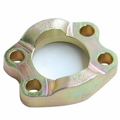 SAE Flange Clamp