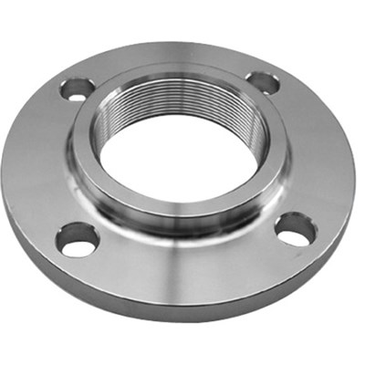 Thread Flat Flange