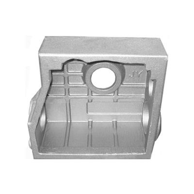 Cast Iron Case Casting
