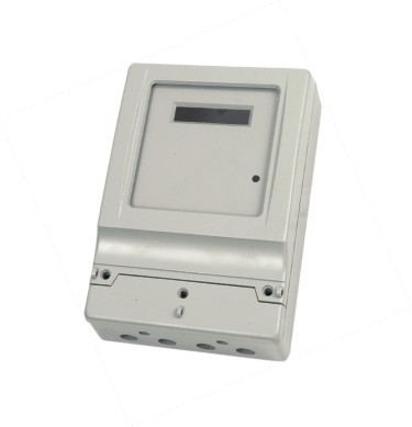 Single Phase Electric Meter Case DDS-013