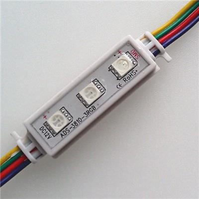 ADS-3810RGB RGB Color Led Module Light
