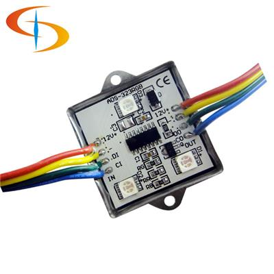 ADS-IC323RGB Full Color Led Module Light