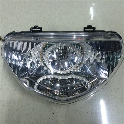YAMAHA HID/LED Lights