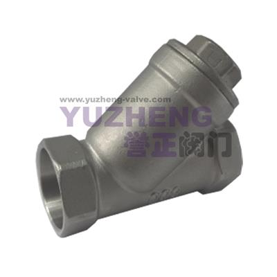 Socket Welded Strainer