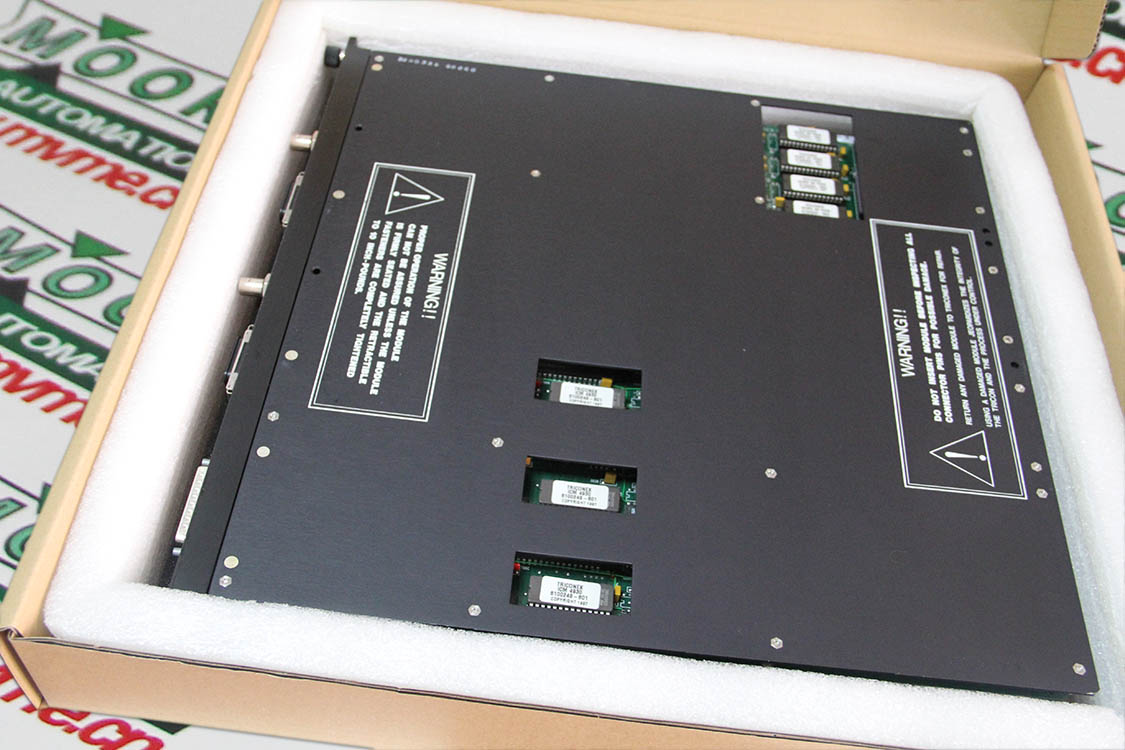 TRICONEX  3503E digital input modules