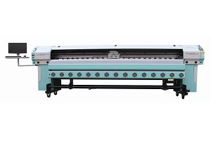 Ricoh Head Gen4 Head Solvent Printer