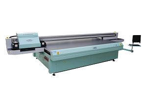 3.2*1.8m Uv Flatbed Printer