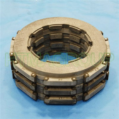 carbon composite Airplane brake disk