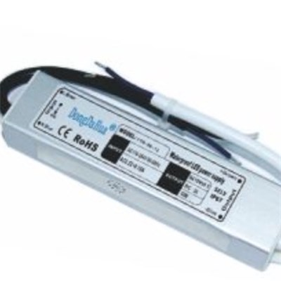 DC24V 60W LED Power Supply