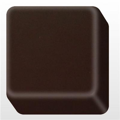 Pure Brown Acylic Solid Surface Slab BA-PM1109