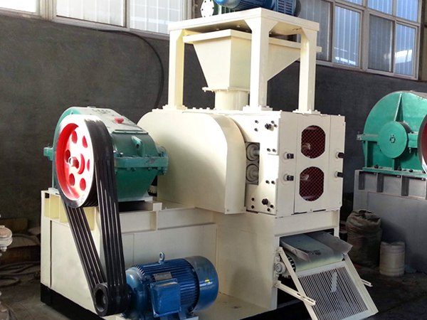 Economic Values of Iron Powder Briquette Machine
