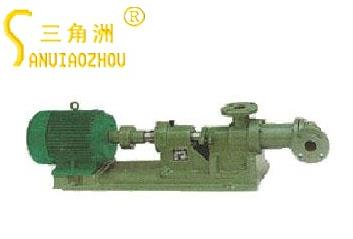 I-1B Series Underflow Pump