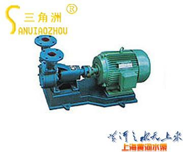 W Single-stage Centrifugal Pumps Straight Vortex