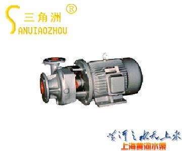 BL Series Single Stage Horizontal Centrifugal Water Pump