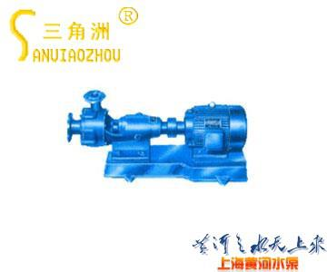 BA Series Single-stage Single Suction Cantilever Centrifugal Pump
