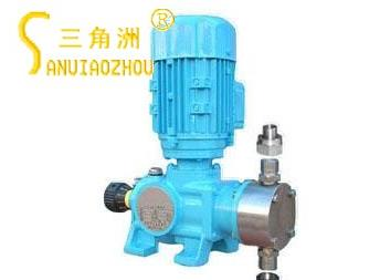 KD Series Precision Metering Pump