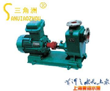 ZX Series Self-priming Horizontal Centrifugal Pump