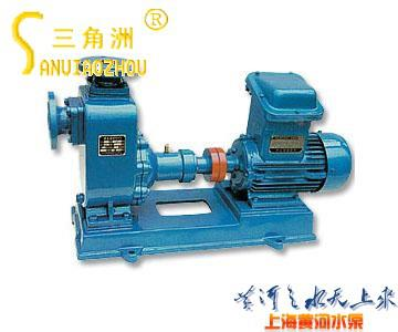 CYZ-A Series Self-priming Centrifugal Oil Pump