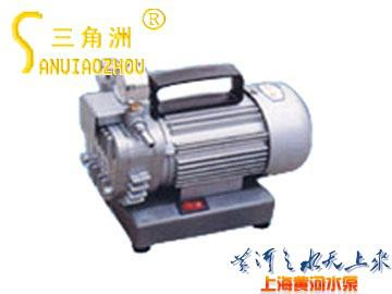WXZ Oil Free Vacuum Pump